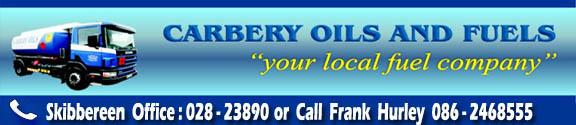 Carbery Oils & Fuels