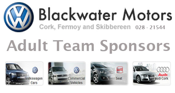 Blackwater Motors