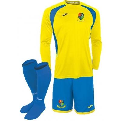 Academy Kit   €45