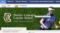 Dublin Camogie County Board
