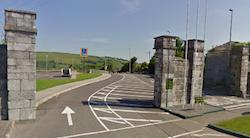 Ballincollig GAA Club Directions - East Gate Entrance