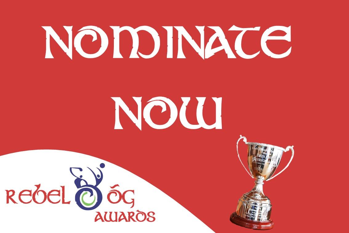 Nominate now for Rebel Og Awards