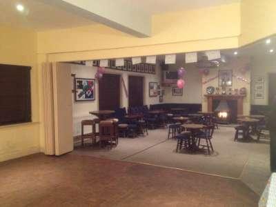 Gorey Clubhouse