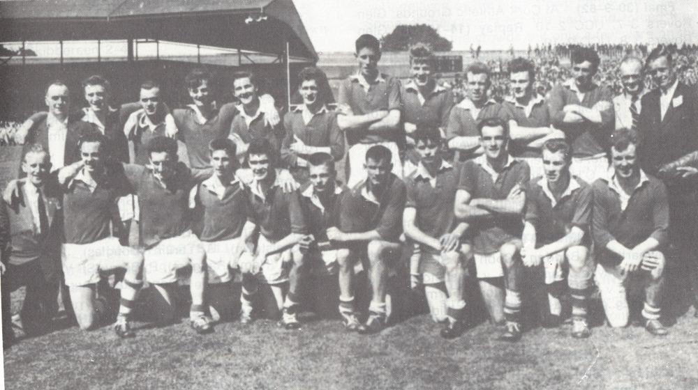 Cork GAA Official Website