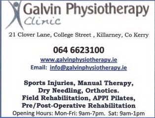Galvin Physiotherapy