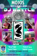 DJ Battle Fundraiser
