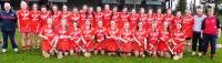 Cork Camogie Team