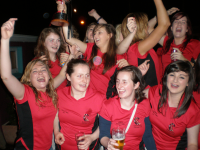 Camogie County Final 2012