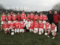 U14 Feile Team (Football)