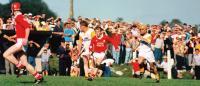 1997 Final - John Dineen