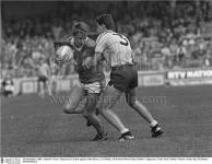 Sean Barry-Minor All Ireland 1984