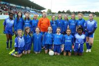 St Eithnes GNS Team Parnell Park