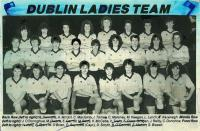Dublin Ladies 1989