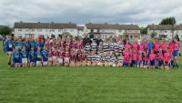 U11 Girls Blitz 2016