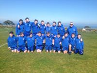 Boys Feile Team 2017