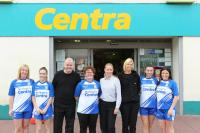 Centra Adult Ladies Sponsors