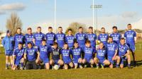 AFL 4 Team Proudly sponsored by Centra