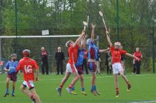 Feile Winners - Jump for it!