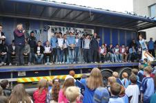 2012 Dublin Minors