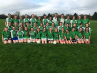 Limerick Under 15 Development Squad 2015