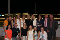 Athea Ladies Football Celebrate 25 Years