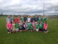 Limerick Ladies Football West Summer Camp