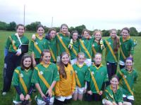 Ahane U12B Novice Finalists 2013