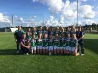 Limerick U17 All Ireland Plate Champions