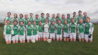 Under 14 Co Team 2014