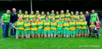 Ballylanders Senior Co Champions 2016