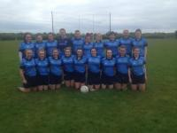 Limerick Ladies Football: Senior All County League Champions 2013: Dromcollogher Broadford