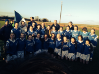 Old Mill Feile Winners 2014
