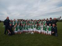 Limerick All Ireland U14C Blitz Champions 2014