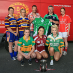 Launch of P.B.C. Ltd Senior Championship