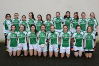 Limerick U15 Dev Squad - Team 2