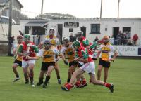 Hurling & Camogie in The Middle East