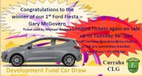 Car Draw Winner