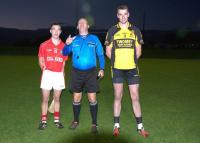 North Cork B Hurling Captains