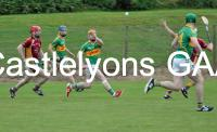 U21 Lads attack v Youghal