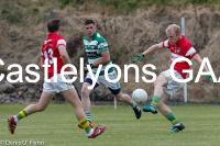 Ml Spillane belts it in v Ballinacurra