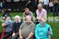 Castlelyons Supporters - The Best
