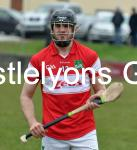 Alan O Regan, Junior Hurling Team.