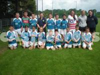 Cúl Camp 2011