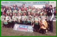 CastlelyonsNS - Sciath na Scol Champions 2015