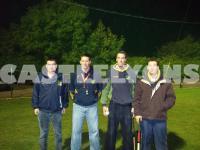Minor Hurling 2011