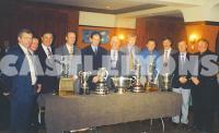 Club Social 1997