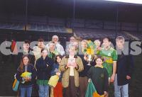 Junior County Final 1997