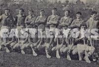 Cork SH Team 1969