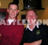 Cork Visit 2004