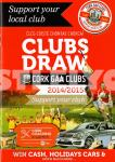 Please join Cork GAA Clubs Draw